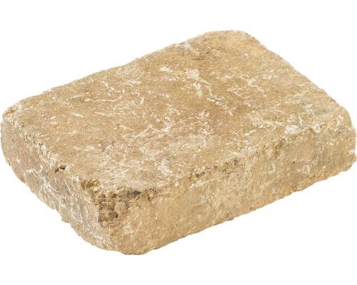 Mauerstein iBrixx Antik sandstein 28x21x8,5cm
