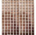 Keramikmosaik MM Copper 32,7x30,2 cm kupfer