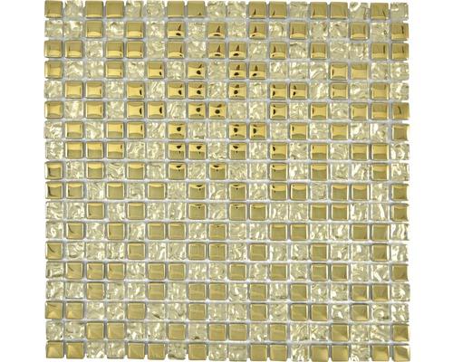 Glasmosaik XCM M610 30x30 cm