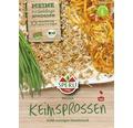 Bio-Weizensamen für Grünsprossen- & Keimsprossen-Anzuchtset 3 Stk