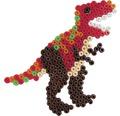 Kreativset Bügelperlen T-Rex 1200-teilig
