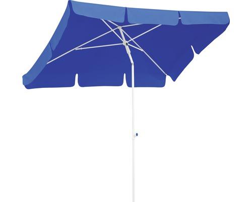 Sonnenschirm Schneider Ibiza 180x120x225 cm blau