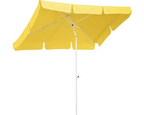 Sonnenschirm Schneider Ibiza 180x120x225 cm goldgelb