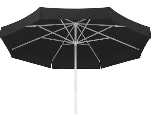 Sonnenschirm Schneider Jumbo Ø 400 cm schwarz
