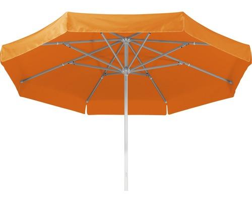 Sonnenschirm Schneider Jumbo Ø 400 cm orange