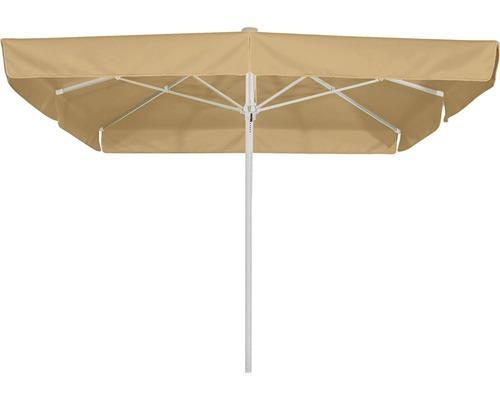 Sonnenschirm Schneider Quadro 300 x 300 cm sand