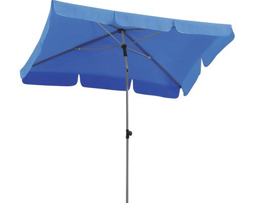 Sonnenschirm Schneider Locarno 180x120x240 cm royalblau