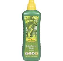 Grünpflanzendünger FloraSelf 1 L