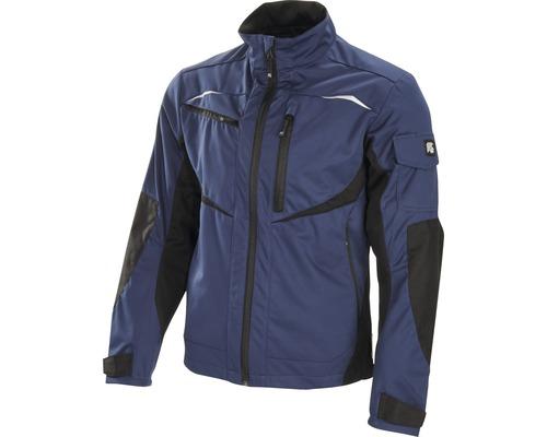Ultrashell Jacke Hammer Workwear blau Gr. XXXL
