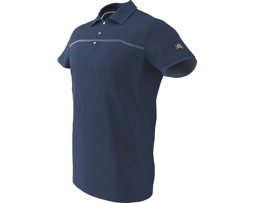 Poloshirt Hammer Workwear dunkelblau Gr. XXL