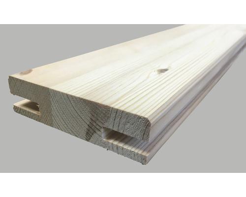 Paßstück (Zargenverbreiterung) Pertura Kiefer 198,5x98,5x10,0 cm