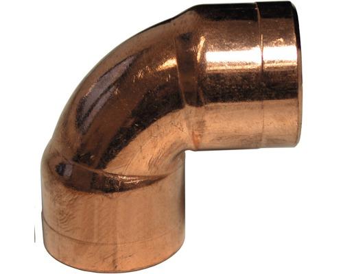 Viega Winkel 28mm Kupfer 100711