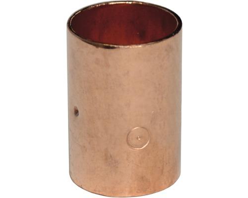 Viega Muffe 12mm Kupfer 100872
