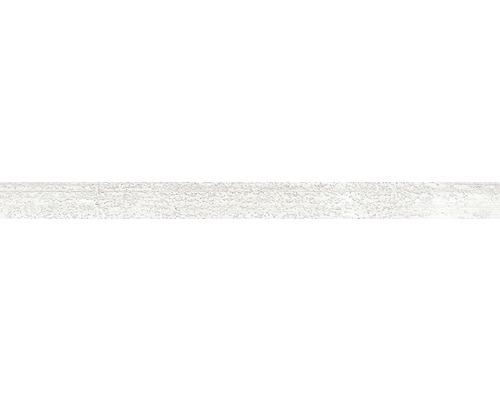 Sockel District blanco 8x45 cm