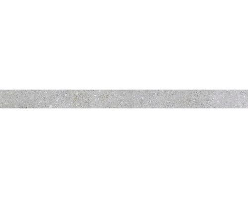 Sockel Dover gris 8x45 cm