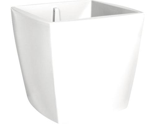 Pflanzkübel Degardo Trevia 900 Q Kunststoff 100x100x90 cm weiß