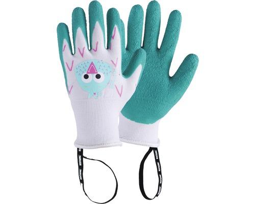 Kinderhandschuhe MARGOT-IT 6-8 1 Paar grün