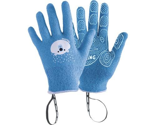 Kinderhandschuhe PROSPER-ITU 3-6 1 Paar blau