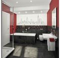 Badewanne 180x80 cm Villeroy & Boch Omnia Architectura UBA1800ARA2V weiß