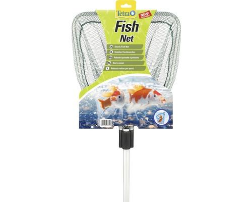 Fischkescher Tetra Pond Net Fish mit Teleskopstiel