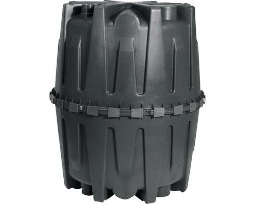 Herkules-Abwasser-Sammelgrube 1600 Liter