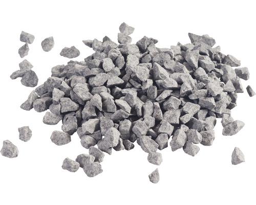 Basaltsplitt 2-5 mm 500 kg anthrazit