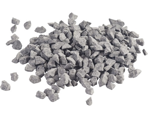 Basaltsplitt 2-5 mm 1000 kg