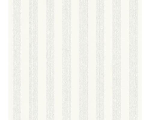 Vliestapete 32009-1 Meistervlies 2020 überstreichbar Blockstreifen