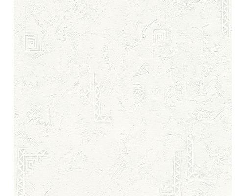 Vliestapete 3214-11 Meistervlies 2020 überstreichbar Putzoptik Ornament