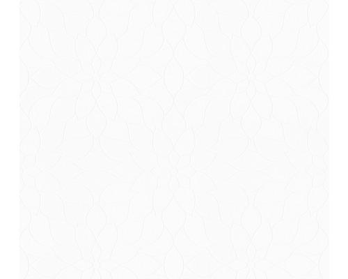 Vliestapete 9508-19 Meistervlies 2020 überstreichbar Blumenornament