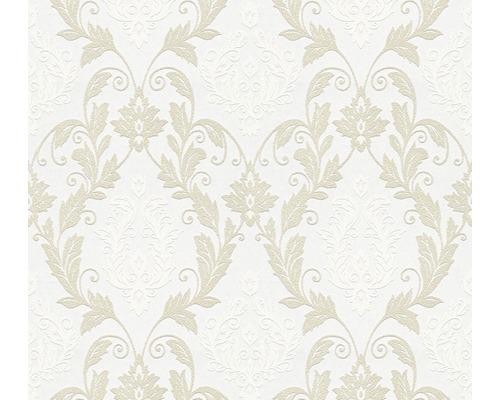 Vliestapete 95168-1 Meistervlies 2020 3D Quarzit Ornament