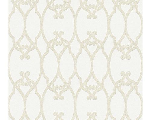 Vliestapete 95170-1 Meistervlies 2020 3D Quarzit Ornament