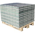 Pflasterstein Rechteckpflaster Manhattan grau-anthrazit 24 x 16 x 6 cm mit Mini-Fase