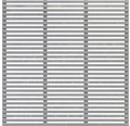 Designrankgitter Konsta 180 x 180 cm, basaltgrau