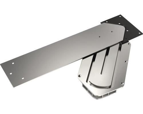 Schiebe-Drehmechanismus CM4070 für Tische und Arbeitsplatten