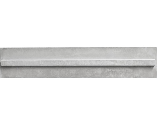 Sockelplatte Standard 200x38,5x3,5cm
