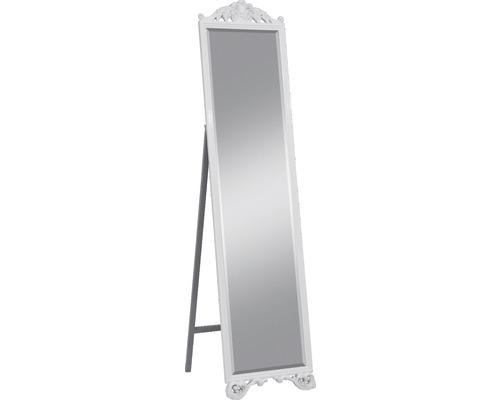 Standspiegel Santiago 43x180 cm weiss