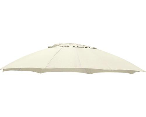 Schirmbespannung für Easy Sun Ampelschirm Ø 375 cm beige hell