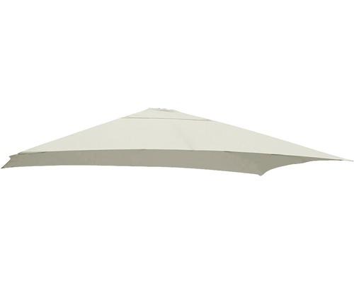 Schirmbespannung für Easy Sun Ampelschirm 320x320 cm beige