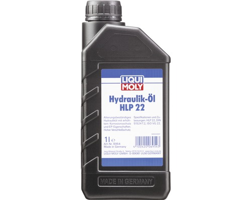 Liqui Moly Hydraulik Öl HLP22 1 L