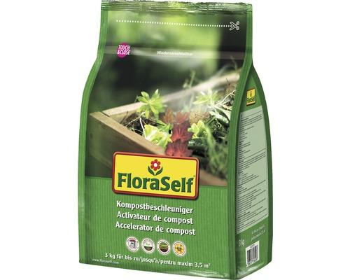 Kompostbeschleuniger FloraSelf 3 kg