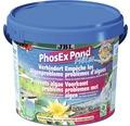 Algenvorbeugung JBL PhosEx Pond Filter 2,5 kg 5 l
