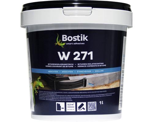 Bostik Bitumen Isolieranstrich 1 L