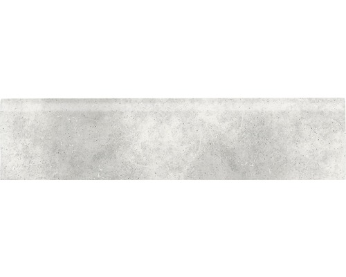 Sockel Taurus hellgrau 7,3x31 cm