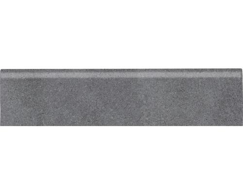Sockel Taurus anthrazit 7,3x31 cm