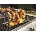 Tenneker® Chicken Wing Halter Edelstahl