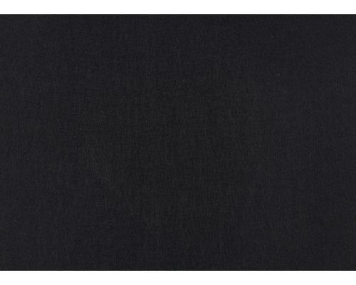 Bastelfilz 4 mm schwarz 30x40 cm