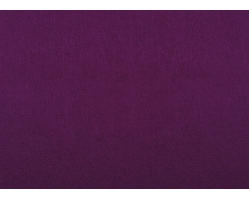 Bastelfilz 4 mm violett 30x40 cm