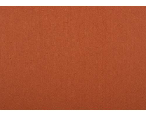 Bastelfilz 4 mm orange 30x40 cm