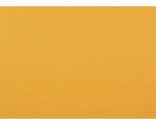 Bastelfilz 4 mm sonnengelb 30x40 cm